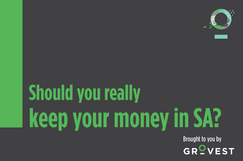 Header - Should you really keep your money in SA? Section 12J