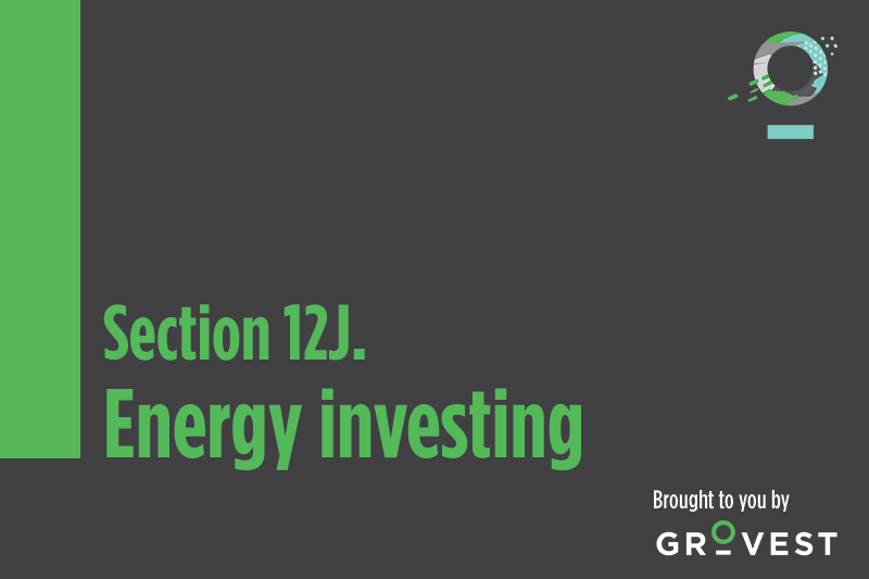 The Section 12J Show: Energy investing using solar